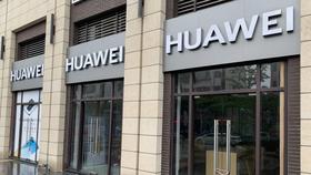 Cửa hàng nằm tại vị trí hàng đầu ở trung tâm mua sắm Donlim Emperor Court Ảnh: Josh Ye/SCMP