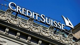 Credit Suisse has been hit by the twin crises surrounding Greensill and Archegos over the past two months © REUTERS
