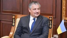 Đại sứ Ukraine đột tử khi đang nghỉ mát tại Thái Lan