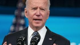 Ngân sách 1.800 tỷ đô-la của Biden có thể sẽ khiến mức thuế tăng và GDP giảm. Nguồn ảnh: FOX News