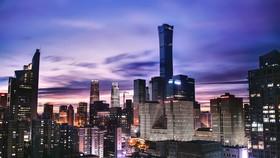 Quận Đông Thành, thành phố Bắc Kinh, Trung Quốc