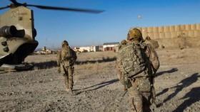 Mỹ vừa rút khỏi Afghanistan, Trung Quốc nhanh chóng vào 'lấp chỗ trống'