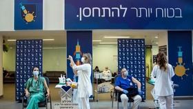 Israel chuyển 700.000 liều vaccine Pfizer sắp hết hạn cho Hàn Quốc