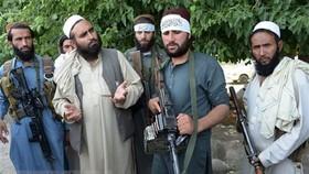 Các tay súng Taliban. (Nguồn: AFP/TTXVN)