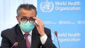 Ông Tedros Adhanom Ghebreyesus, Tổng giám đốc WHO - Ảnh: Reuters.