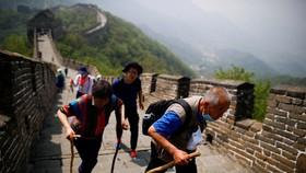 Tín hiệu tích cực cho ngành du lịch Trung Quốc