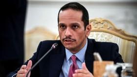 Ngoại trưởng Qatar tới Kabul gặp quyền thủ tướng Afghanistan do Taliban bổ nhiệm