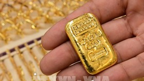 Lạm phát của Mỹ yếu hơn dự kiến hỗ trợ giá vàng thế giới phiên 14/9