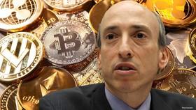 Gary Gensler cho rằng tiền điện tử có thể là một cuộc khủng hoảng tài chính khác. Ảnh: Fox News.