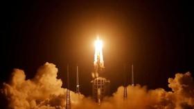 Trung Quốc bí mật thử nghiệm tên lửa siêu thanh bay quanh trái đất