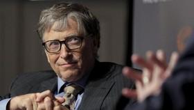 """Tiết lộ email """"không phù hợp"""" của tỉ phú Bill Gates với nhân viên nữ"""