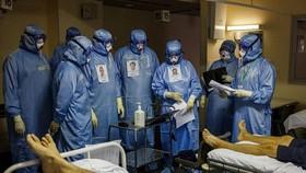 Nga phát hiện ca mắc biến chủng virus nguy hiểm hơn Delta