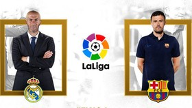 Kịch tính cuộc đua ở La Liga: Cơn bão bàn thắng
