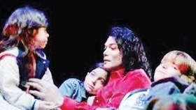 Phim tiểu sử về Michael Jackson