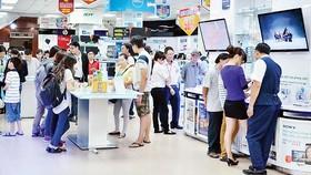 Vay tiêu dùng từ các công ty tài chính sẽ giúp người dân dễ dàng hơn khi mua sắm các vật dụng trong gia đình