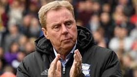 Harry Redknapp sẽ sớm trở lại với công việc HLV.
