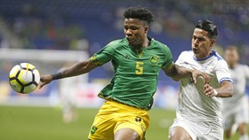 Bất phân thắng bại, Jamaica cùng El Salvador dắt tay nhau vào tứ kết.