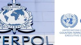 LHQ và Interpol hợp tác chống khủng bố