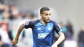 Jeremy Toljan không tìm được tiếng nói chung với Hoffenheim trong việc gia hạn hợp đồng.
