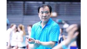 Ông Hidehiro Irisawa