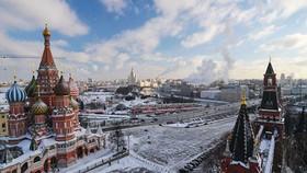 Kinh tế Nga ứng phó tốt các lệnh trừng phạt