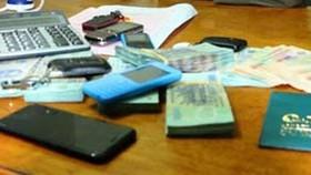 Hoàn tất điều tra đường dây đánh bạc hơn 4,7 tỷ đồng