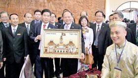 Quan hệ Việt Nam - Lào: Mẫu mực, thủy chung, trong sáng hiếm có