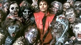 Thriller của Michael Jackson được chuyển thể 3D