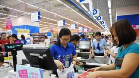Khai trương siêu thị Co.opmart Tân Châu - Tây Ninh