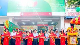 SATRA vừa đưa vào hoạt động cửa hàng thực phẩm tiện lợi thứ 150 tại quận Thủ Đức