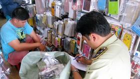 TPHCM chiếm hơn 50% vụ vi phạm hàng hóa khu vực phía Nam