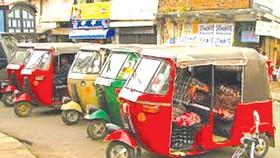 Sri Lanka từng bước loại bỏ phương tiện chạy bằng nhiên liệu hóa thạch