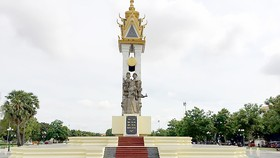 Phnom Penh - đất lạ người quen