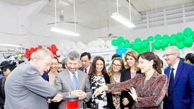 Italia hỗ trợ công nghệ, kỹ thuật ngành dệt may