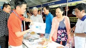 Doanh nghiệp Việt khó đưa hàng vào siêu thị
