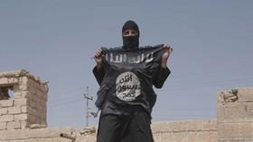 IS tuyên bố sẽ tấn công Mỹ