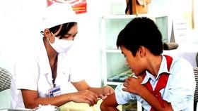 Nhập 7 trung tâm lĩnh vực y tế, tinh giản 59 người