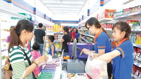 Có thể gặp Bảo Ngọc tại Co.op Smile 29 Nguyễn Văn Quá