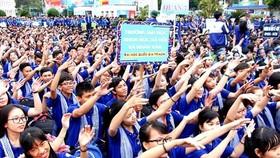 Phương thức giáo dục, tuyên truyền của Đoàn phải phù hợp thực tiễn