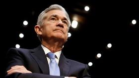 Ông Jerome Powell sẽ đảm nhiệm vị trí Chủ tịch FED từ đầu tháng 2  ẢNH: REUTERS