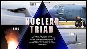 Chiến lược hạt nhân mới của Mỹ:   Không chịu lép vế