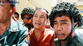 Tòa án tối cao Campuchia y án đối với cựu Nghị sĩ đảng CNRP