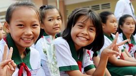 Xây dựng môi trường văn hóa lành mạnh cho phụ nữ, trẻ em