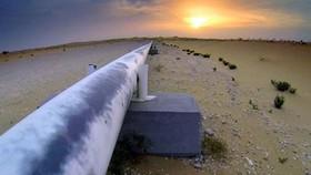 Israel ký thỏa thuận khí đốt 15 tỷ USD với Ai Cập