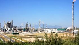 Công ty TNHH MTV Lọc hóa dầu Bình Sơn