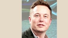 Tàu không gian SpaceX chuẩn bị lên sao Hỏa