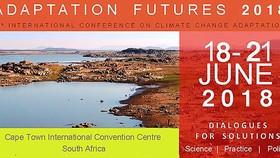 Châu Phi đăng cai hội nghị thế giới về biến đổi khí hậu