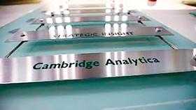 Cambridge Analytica đóng cửa