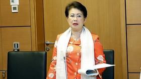 Quan lộ đầy sai phạm của bà Phan Thị Mỹ Thanh