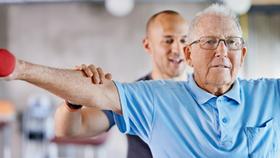 Tập thể dục không làm chậm tiến trình suy giảm trí nhớ